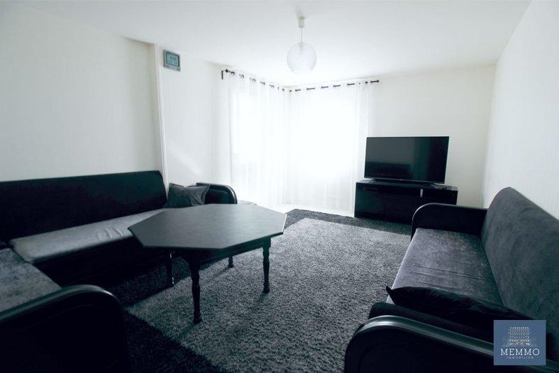 Appartement, 70,98 m² MEMMO…