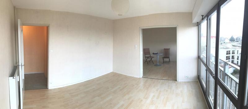 Appartement, 47 m² OPPOR…