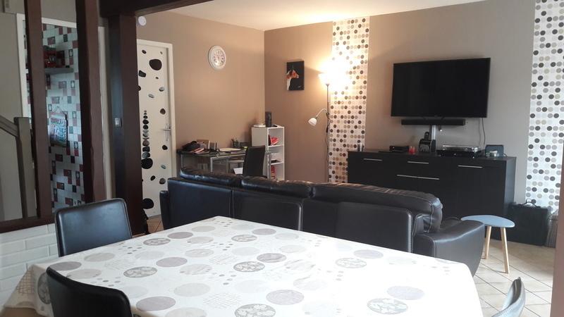 Maison, 87 m² MONTI…