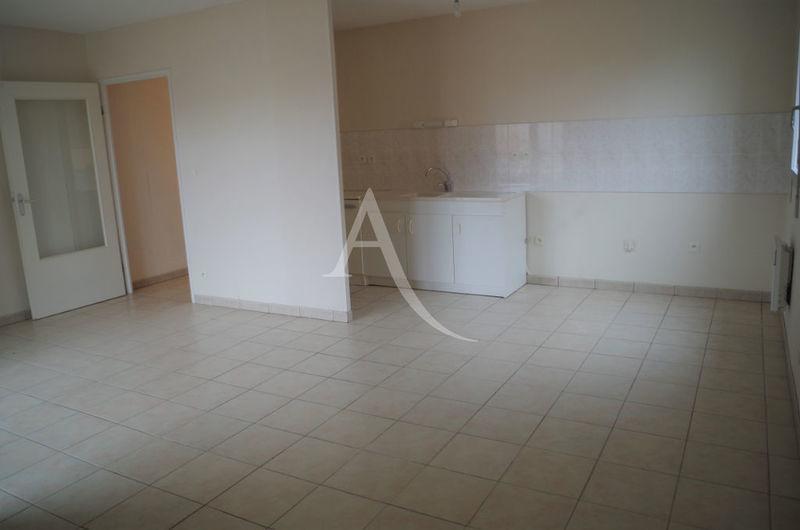 Appartement, 64 m² Ausso…