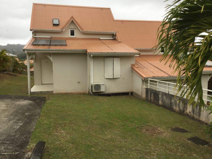 Maison, 84 m² Le Ro…