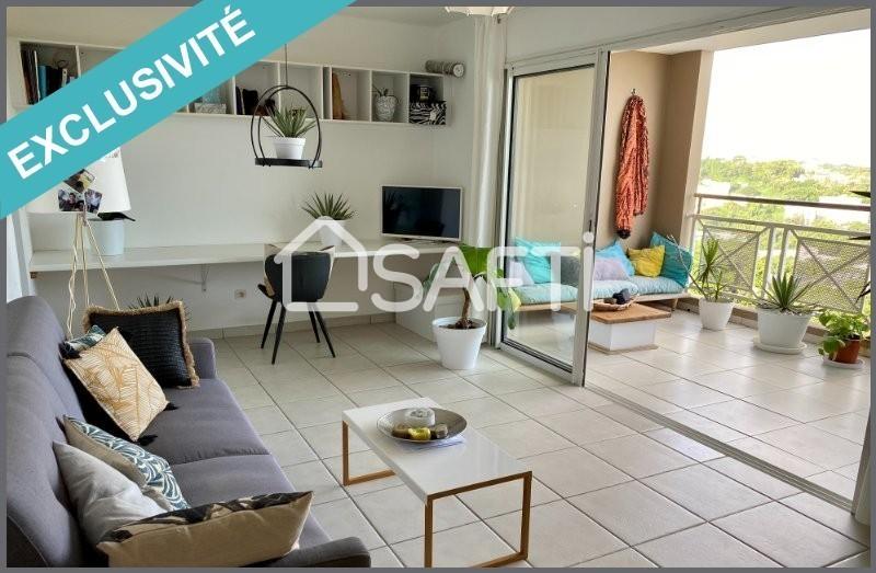 Appartement, 57 m² Jonat…