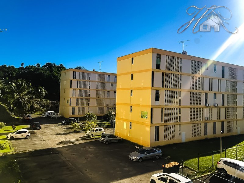 Appartement, 54,69 m² NOUVE…