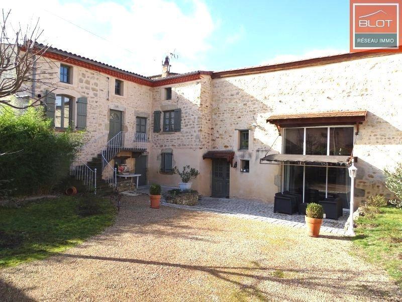 Maison, 274 m² Les A…