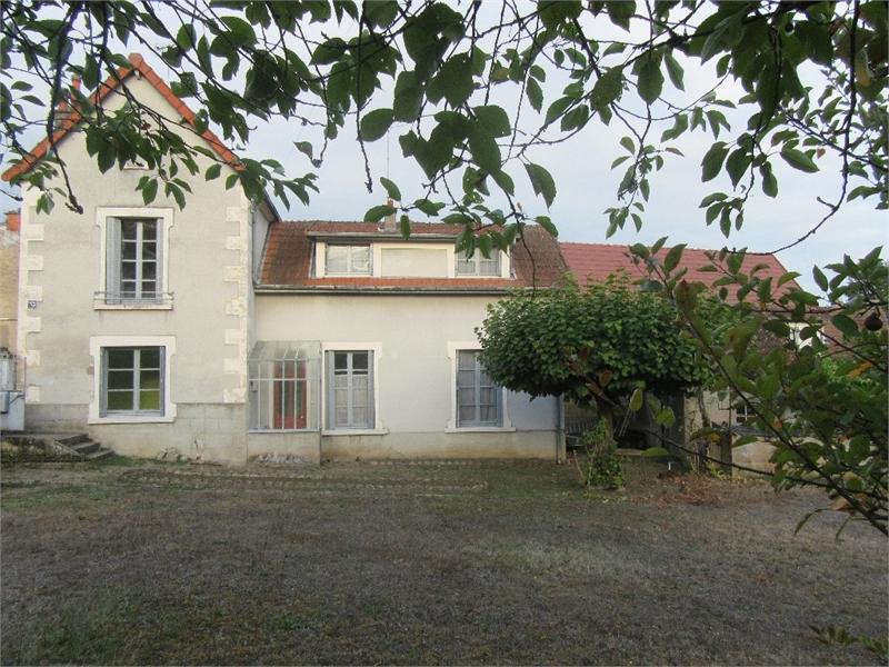 Maison, 83 m² MAISO…