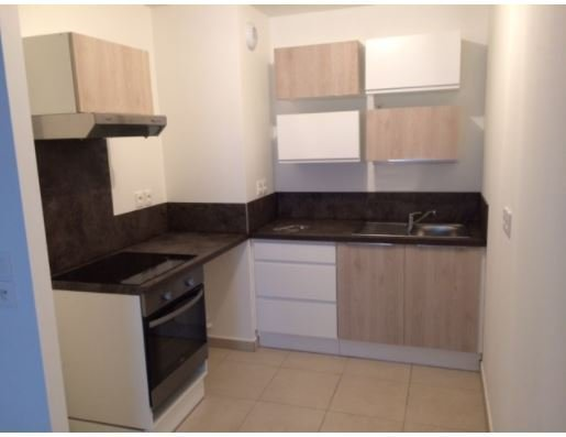 Appartement, 36,66 m² Dans …