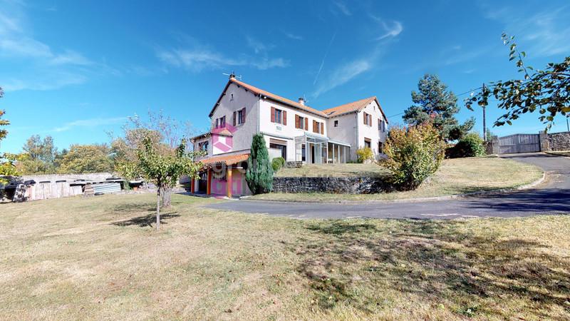 Maison, 502 m² LA CH…