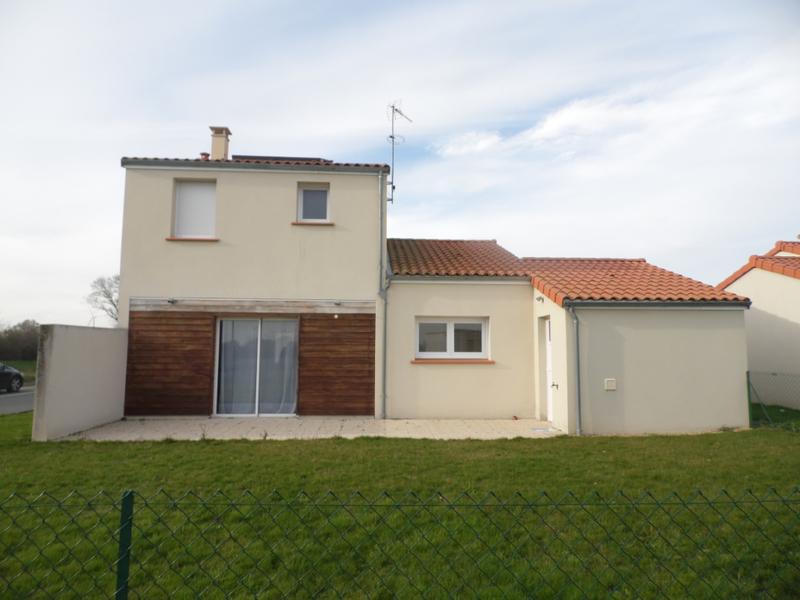 Maison, 103 m² Les C…