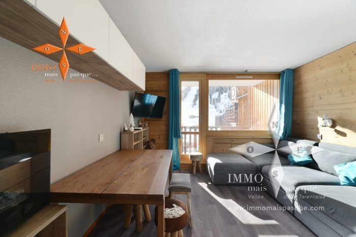 Appartement, 36 m² Immo …