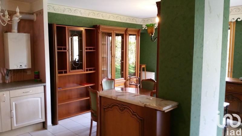 Appartement, 56 m² IAD F…