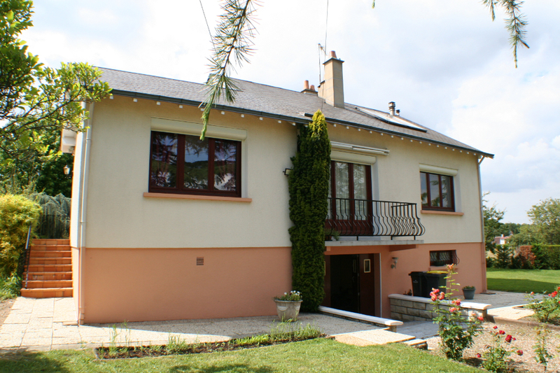 Maison, 100 m² 28220…