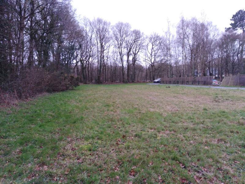 Terrain, 1 507 m² A ven…