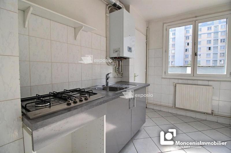 Appartement, 55 m² Saint…