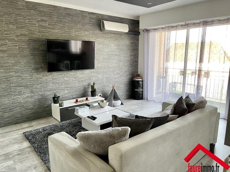 Appartement, 67 m² FAURE…