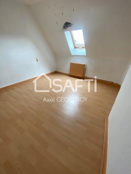 Maison, 74 m² Maiso…