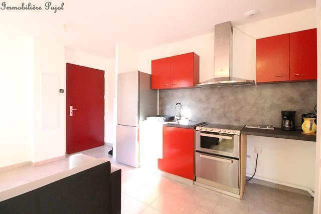 Appartement, 30 m² Joli …