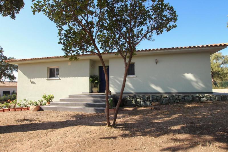 Maison, 122 m² A mi-…
