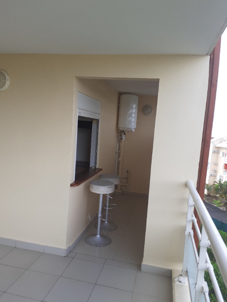 Appartement, 60 m² GUADE…
