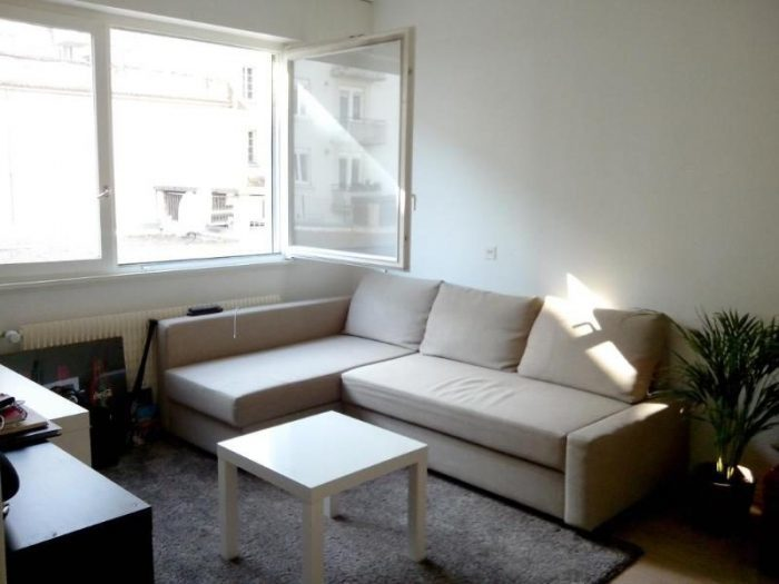 Appartement, 25 m² IMMOV…