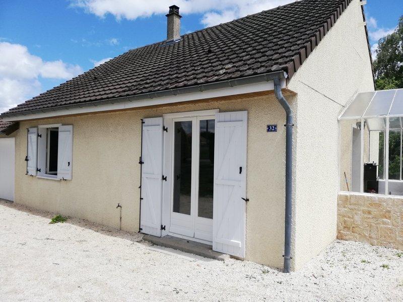 Maison, 64 m² Proch…