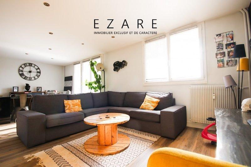 Appartement, 75,72 m² Dans …