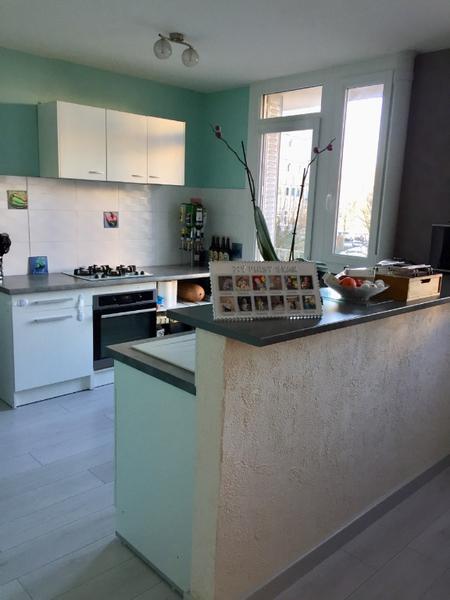 Appartement, 78,58 m² SECTE…