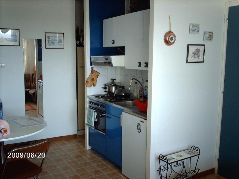 Appartement, 25 m² 85270…