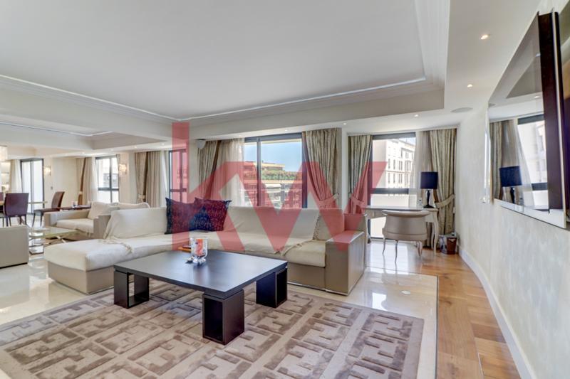 Appartement, 186 m² À 3mn…