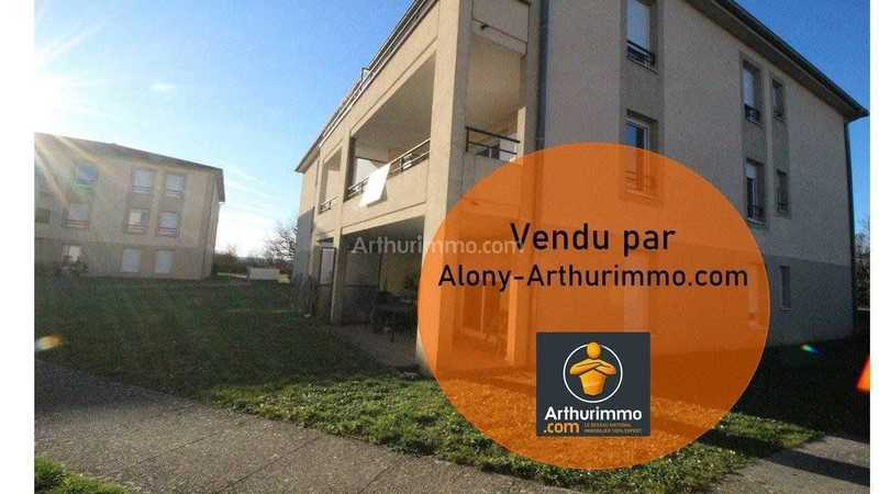Appartement, 65,42 m² Appar…