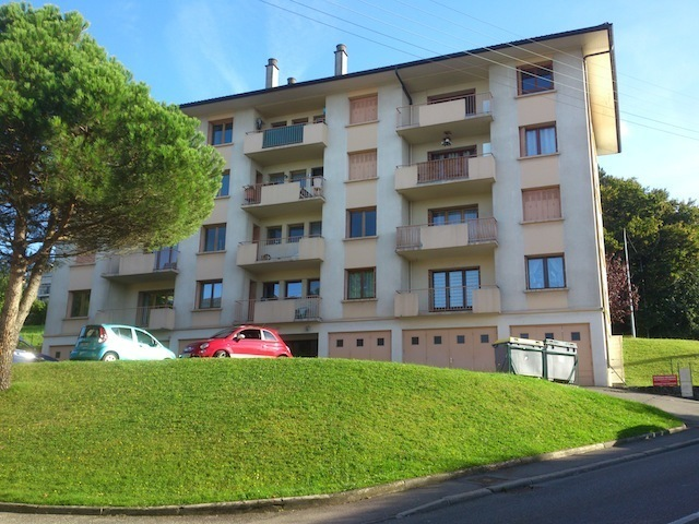 Appartement, 76,51 m² Appar…