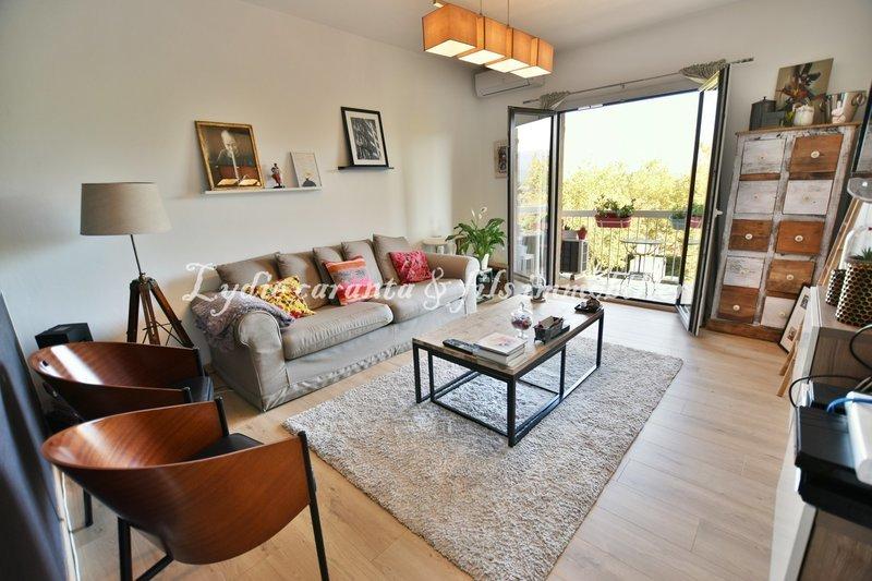 Appartement, 59 m² Achat…
