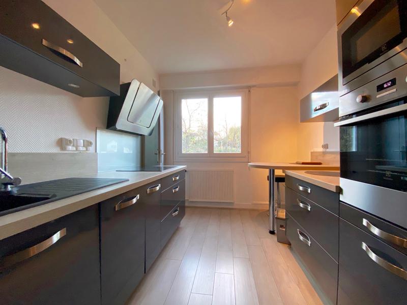 Appartement, 84 m² Vous …