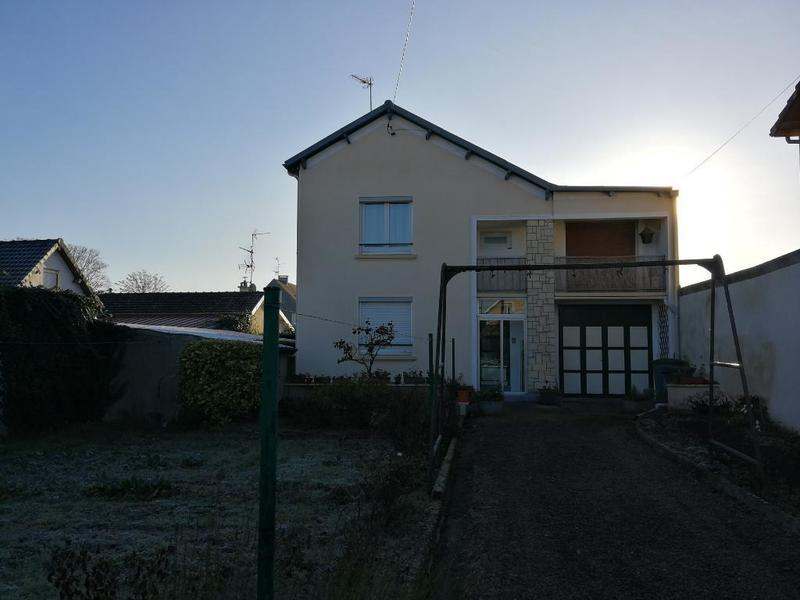 Maison, 95 m² Exclu…