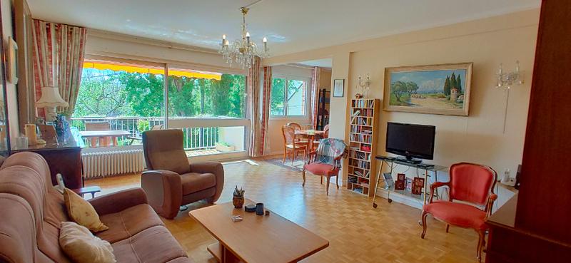 Appartement, 99,03 m² Dans …