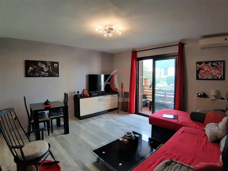 Appartement, 76 m² Ajacc…