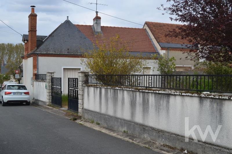 Maison, 98 m² Maiso…