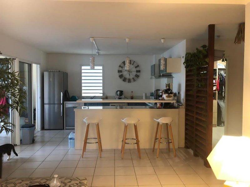 Appartement, 64,31 m² Sur l…