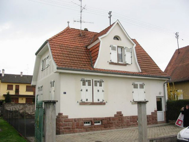 Maison, 95 m² Charm…
