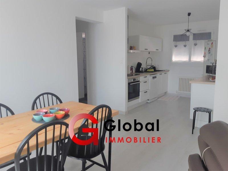 Appartement, 85 m² Leila…