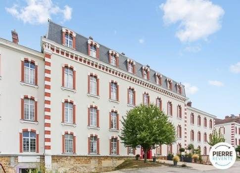 Appartement, 40 m² Inves…