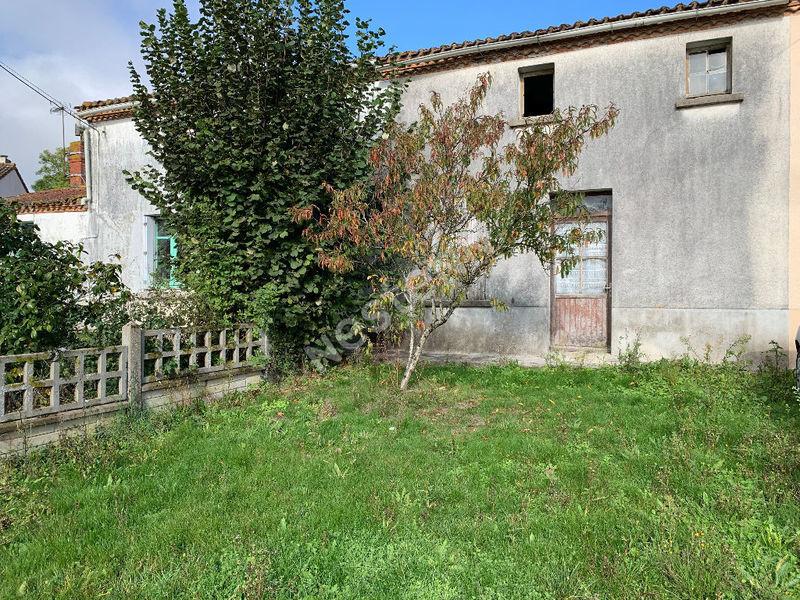Maison, 98 m² SEULE…