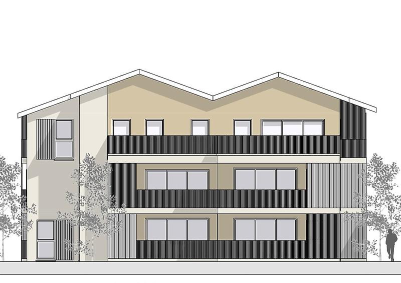 Appartement, 44 m² A 100…