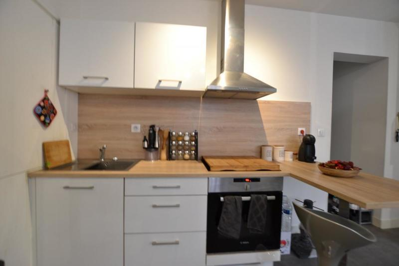 Appartement, 44 m² Exclu…