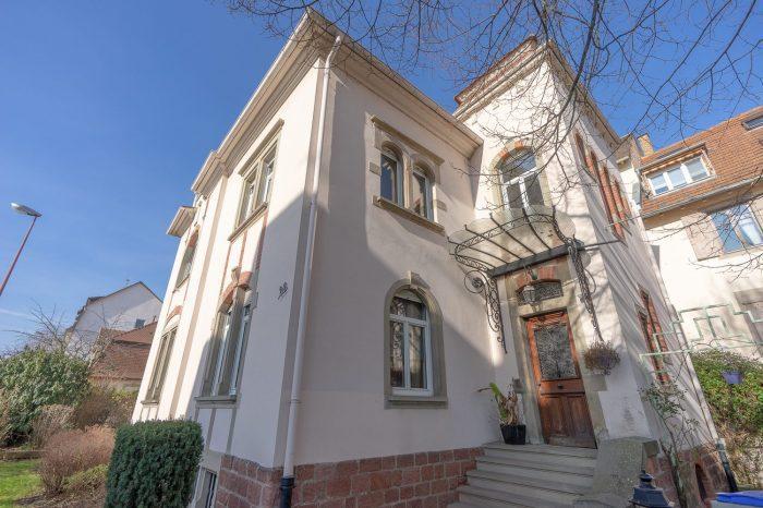 Maison, 225 m² Début…