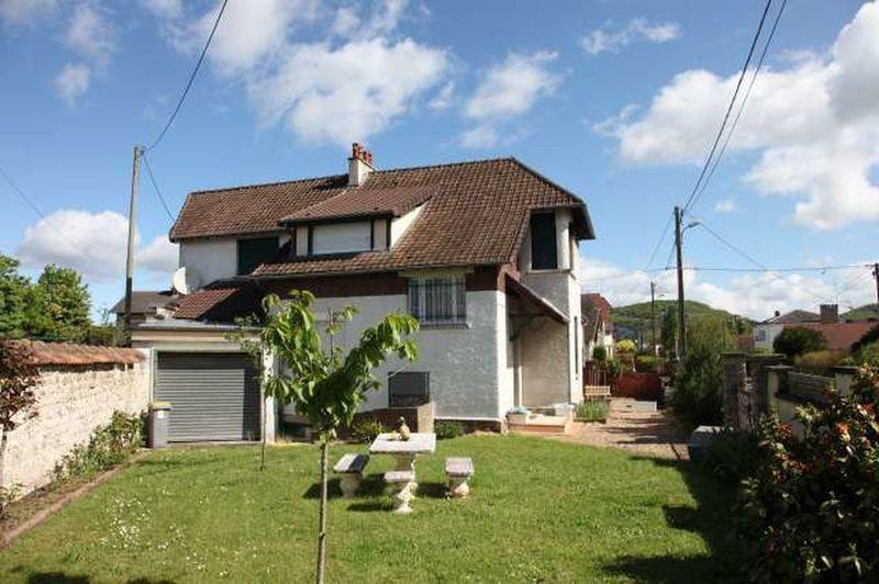 Maison, 83 m² Verno…