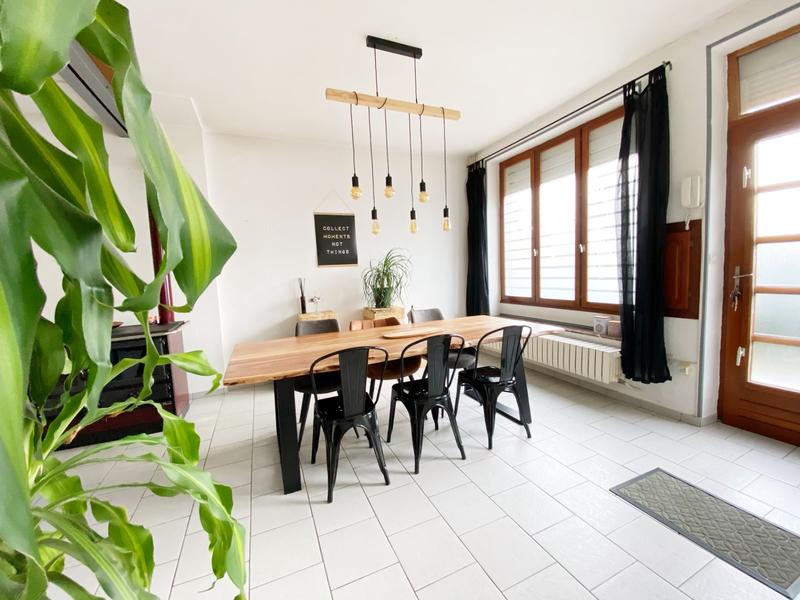 Maison, 122 m² En ex…
