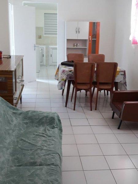 Appartement, 48 m² Un ap…