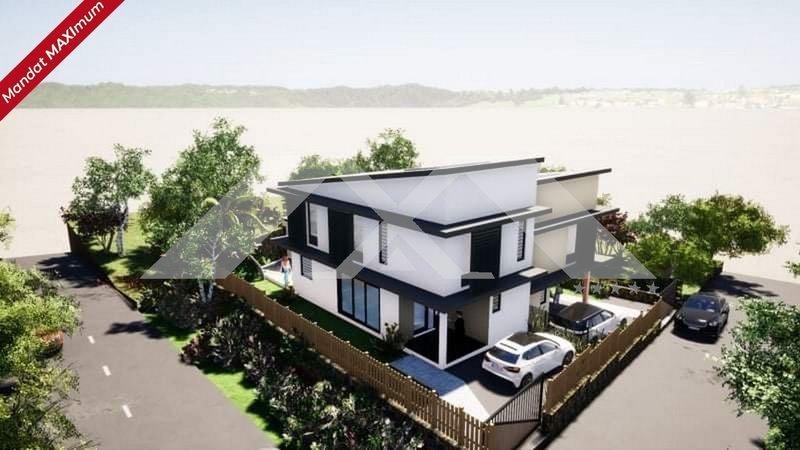 Maison, 92 m² MAXIm…