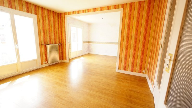 Appartement, 63,27 m² Appar…