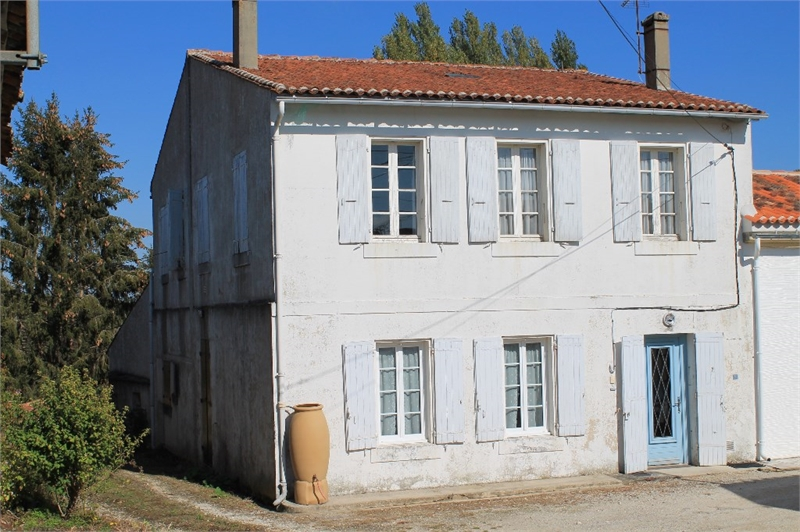 Maison, 155 m² A VEN…